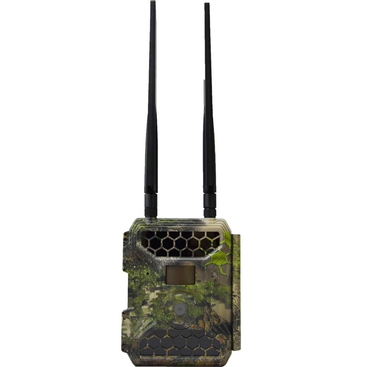 CM4000- -Brecom Viltkamera CM4000 4G, 12MP mms/email